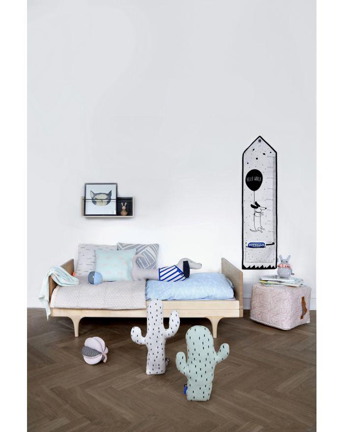 Tapis enfant design, décoration chambre enfant design