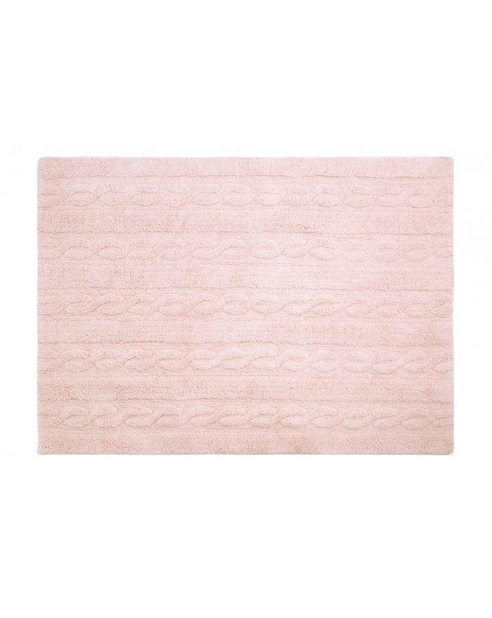 Lorena canals tapis enfant design d coration chambre d Tapis rose clair