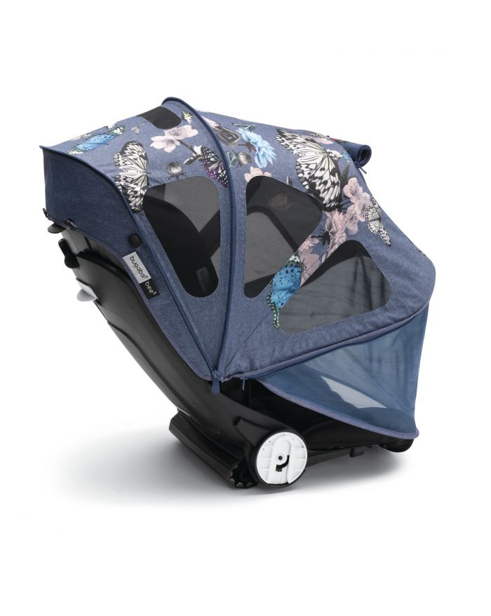 bugaboo bee accessories breezy sun canopy stroller design available on. Black Bedroom Furniture Sets. Home Design Ideas