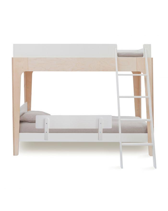 Oeuf perch lit superpose design lit mezzanine design pour chambre enfant - Lit mezzanine ado design ...