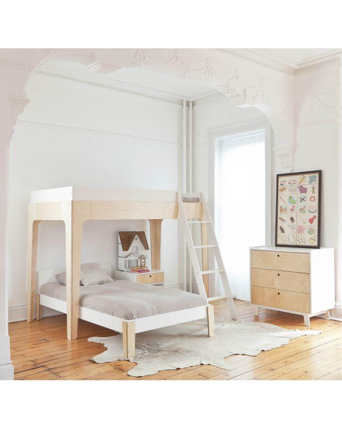 oeuf perch lit superpose design lit mezzanine design. Black Bedroom Furniture Sets. Home Design Ideas