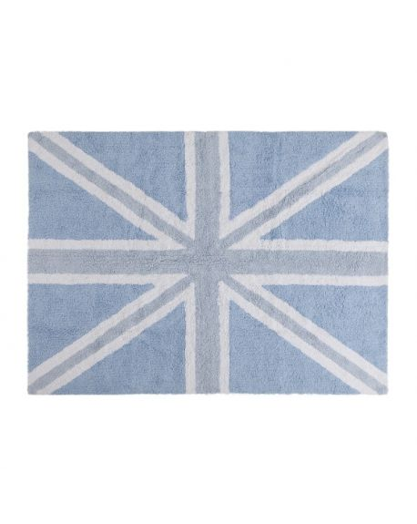 http://www.kidslovedesign.com/2767-thickbox_default/lorena-canals-tapis-coton-flag-uk-bleu-120-x-160-cm.jpg