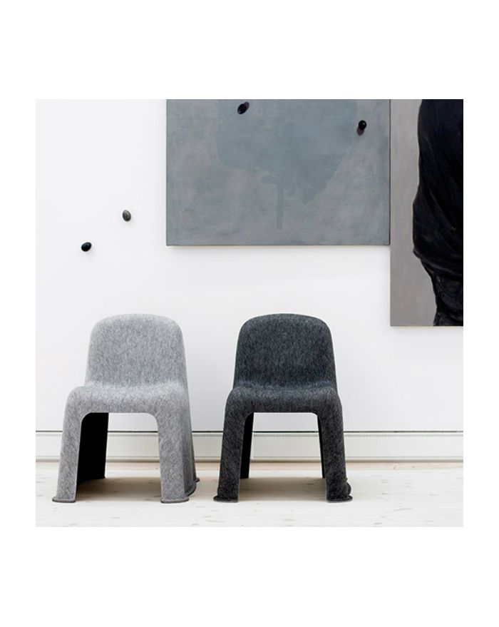 hay nobody chaise et mobilier design pour int rieur contemporain. Black Bedroom Furniture Sets. Home Design Ideas
