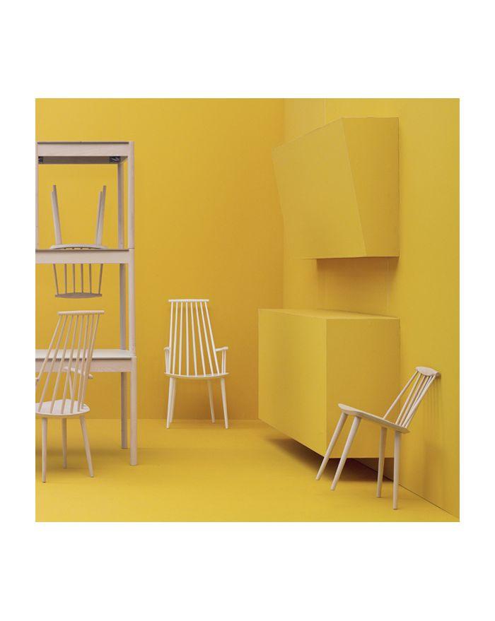hay j77 chaise et mobilier design pour int rieur contemporain. Black Bedroom Furniture Sets. Home Design Ideas