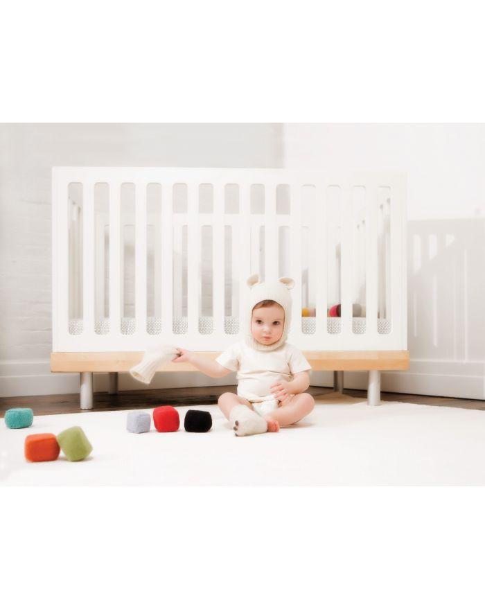 oeuf nyc lit b b classic design et cologique mobilier contemporain enfant. Black Bedroom Furniture Sets. Home Design Ideas