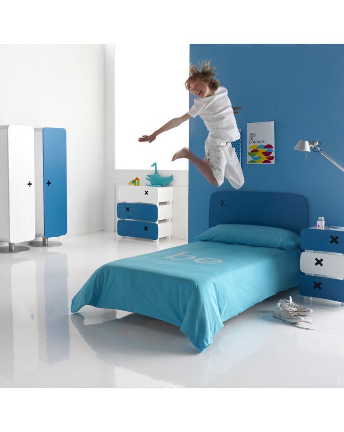 Be, be bed moibiliers et décoration pour les chambres