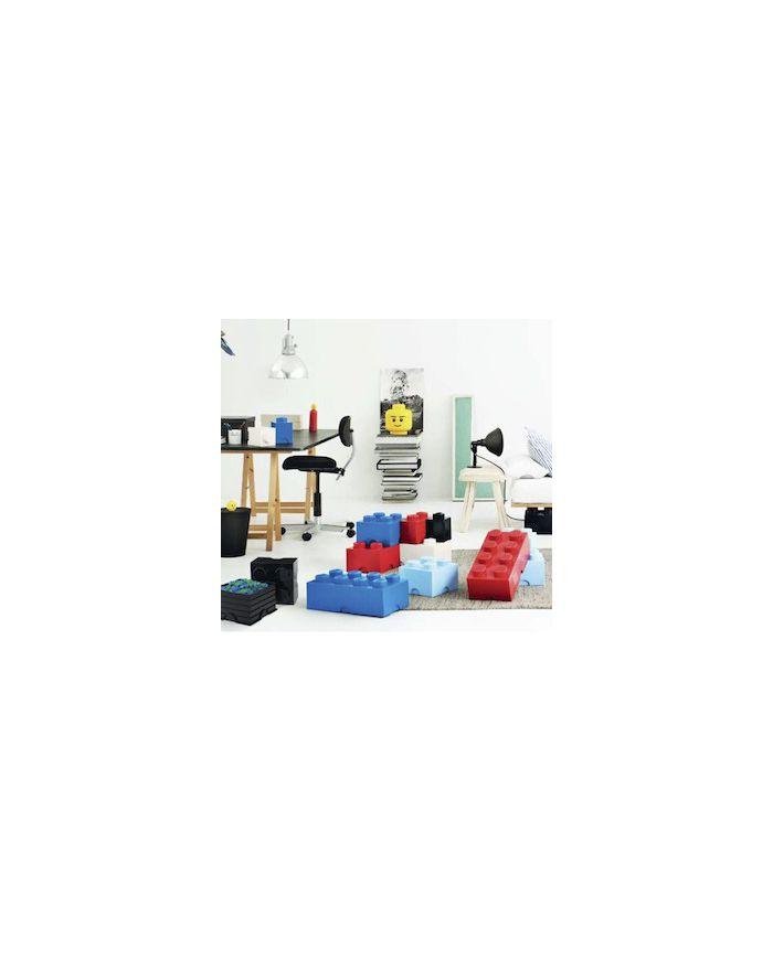 boite de rangement lego pour chambre d 39 enfant et de b b design rangement design enfant. Black Bedroom Furniture Sets. Home Design Ideas