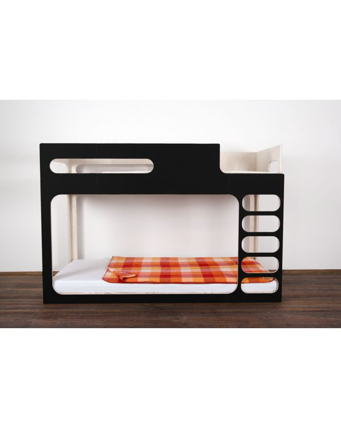 Perludi Amber In The Sky Design Bunk Bed For Kids
