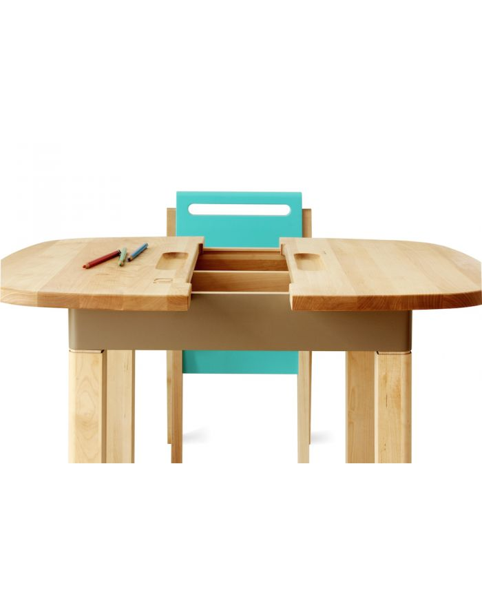 NONAH - ALDABRA Table design enfant