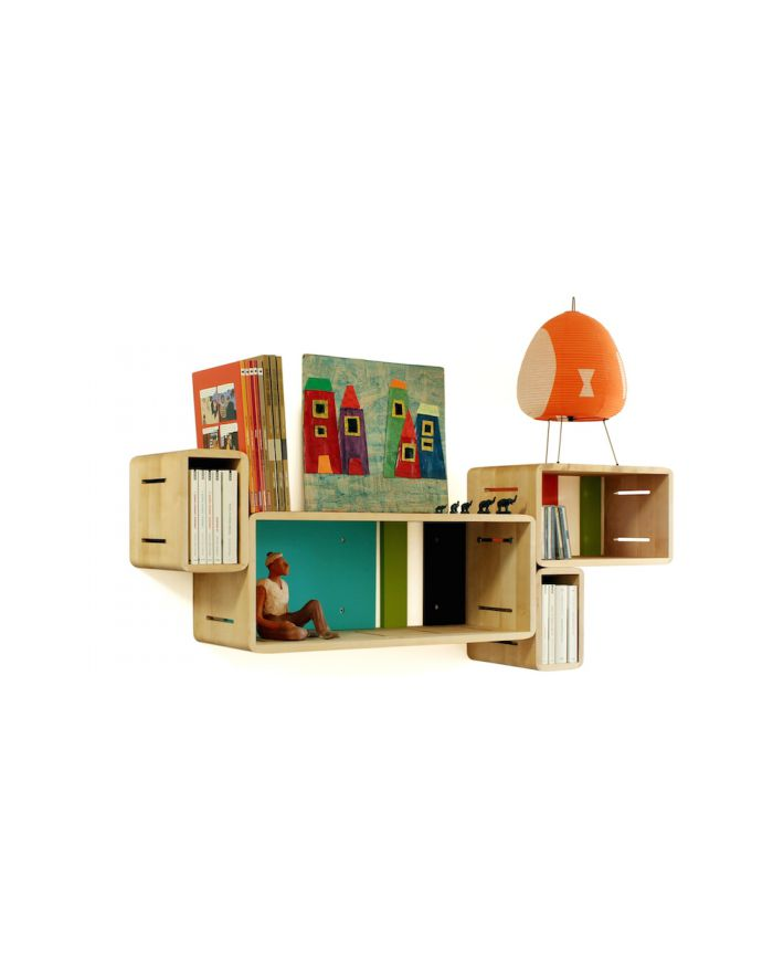 Nonah Mobilier Cologique Et Design Enfant