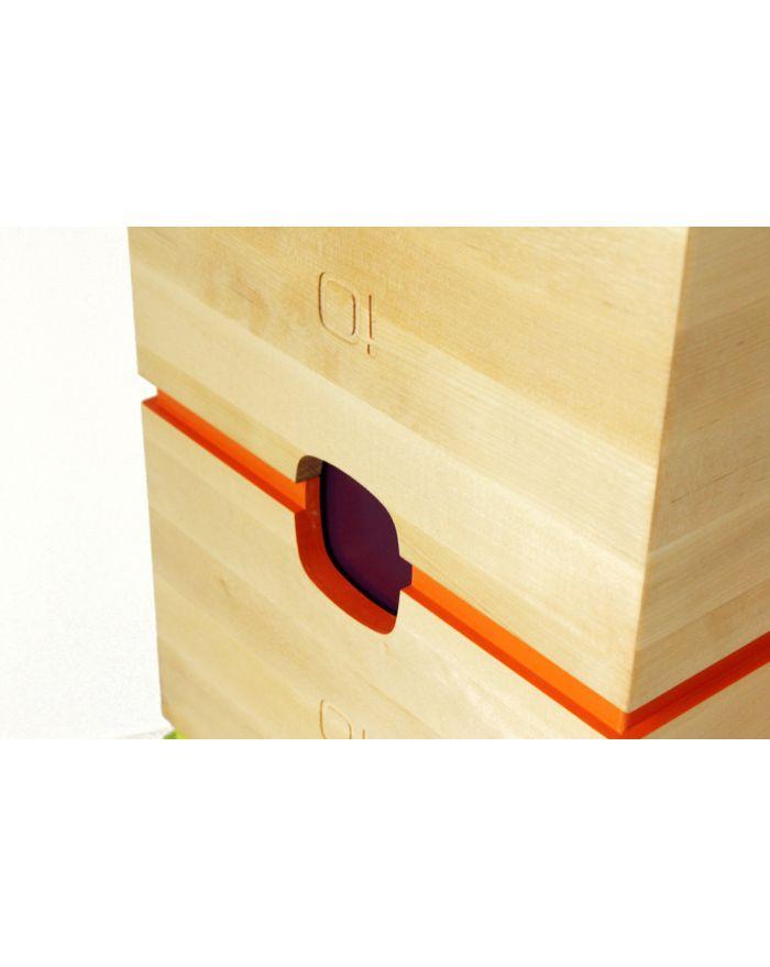 NONAH - ALERCE - Boîte de rangement