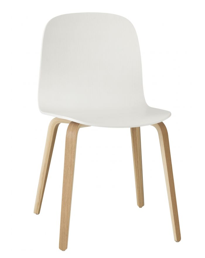 Muuto chaise visu mobilier inspiration scandinave mobilier for Les chaises design