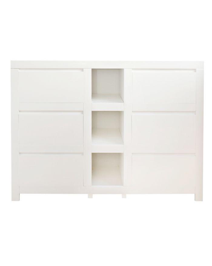 Bobo kids diego commode design et contemporain b b et - Commode pour bebe meuble a langer ...