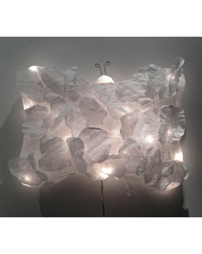 Fanni chambas applique murale design pour chambre bebe for Grandes lampes de salon