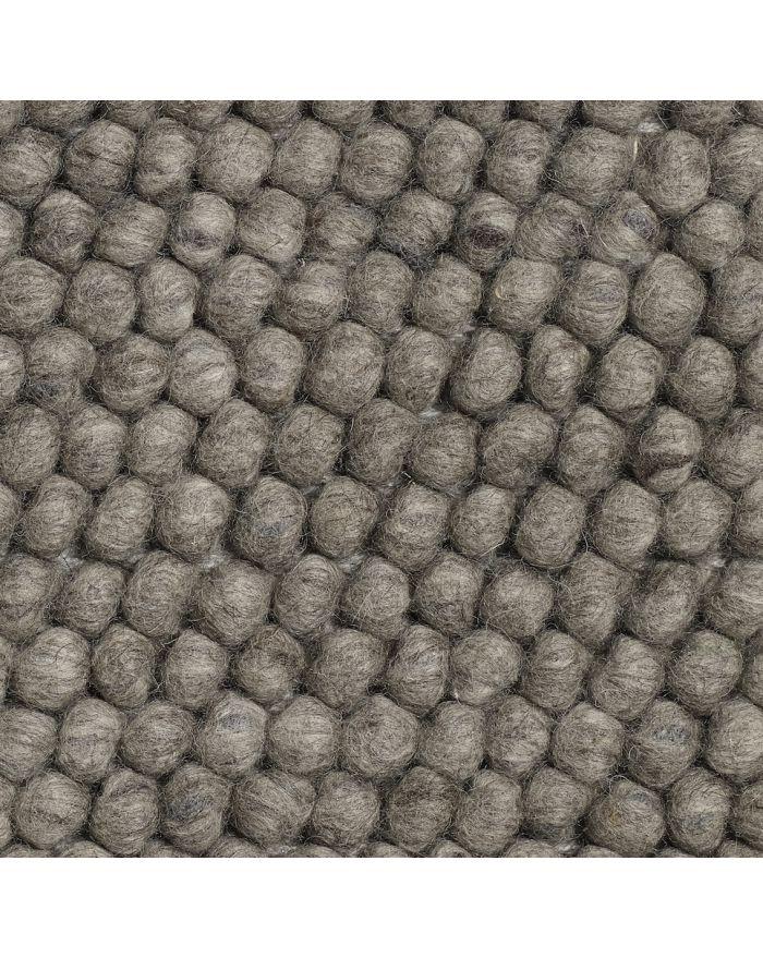 tapis contemporain kilim orange et beige en laine et jute tapis laine contemporain. Black Bedroom Furniture Sets. Home Design Ideas