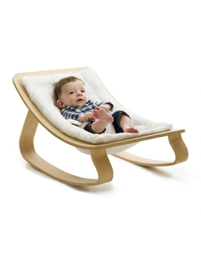 charlie crane baby rocker. Black Bedroom Furniture Sets. Home Design Ideas