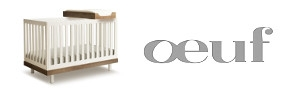 oeuf design furniture for baby