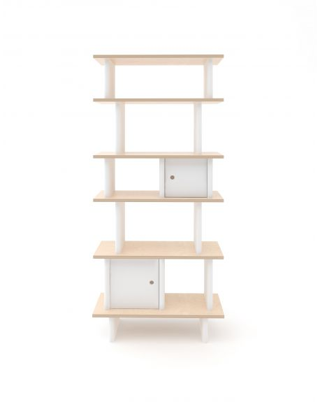 OEUF - VERTICAL MINI LIBRARY
