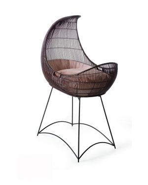 KENNETH COBONPUE - Voyage, design cradle