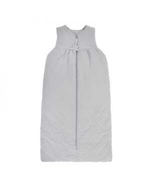 JACK N'A QU'UN OEIL - ZIGZAG CASSIOPEE - Sleep Sack - Light Grey
