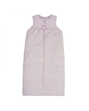 JACK N'A QU'UN OEIL - ZIGZAG CASSIOPEE - Sleep sack - Light Pink