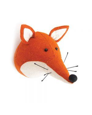 Fiona WALKER - FOX HEAD TROPHY