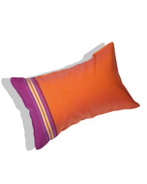 Simone & Georges - BEACH / BATH PILLOW - Mango
