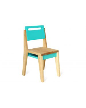 NONAH - ZINDA Design chair for kids