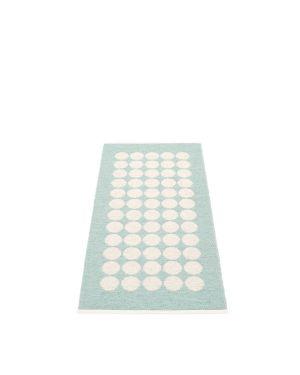 PAPPELINA - FIA PALE TURQUOISE - Design plastic 70 x 100 cm