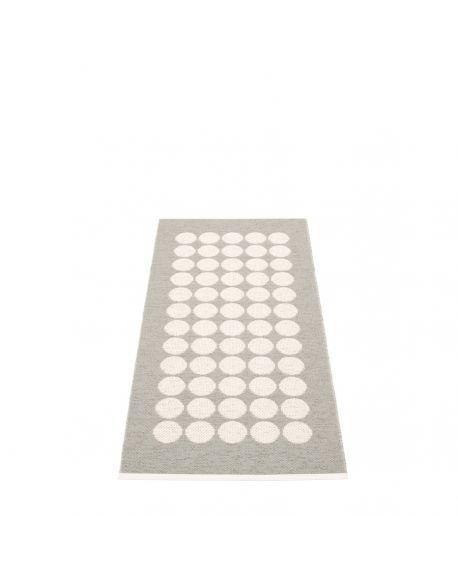 PAPPELINA - FIA WARM GREY - Design plastic 70 x 150 cm