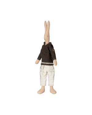 MAILEG - MEDIUM RABBIT LASSE
