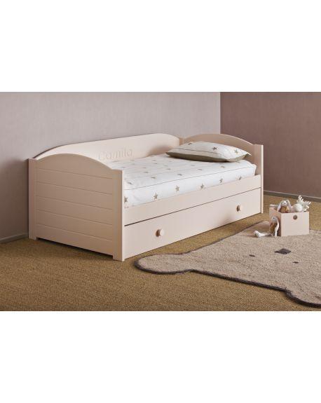 ASORAL - Redondela Nido bed (20 colors)