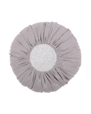 Mouche - Grey cushion (small)