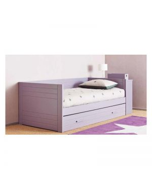 ASORAL - Cometa Nido bed (20 colors)