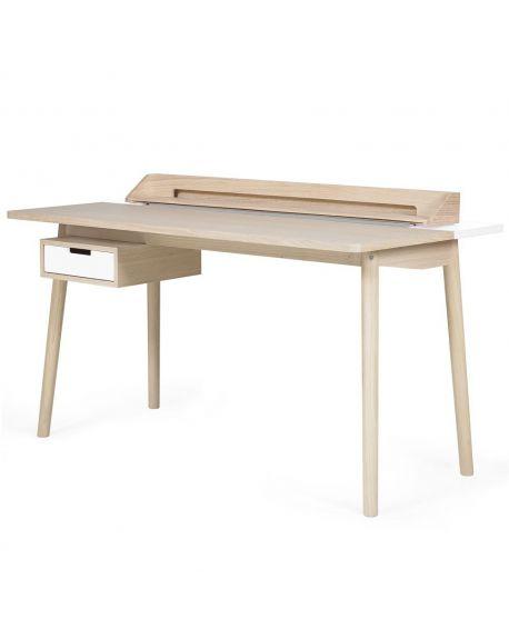 Harto - Honoré white desk