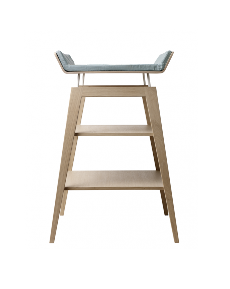 LEANDER - Changing table linea with mattress - 60 x 70 x 88 cm