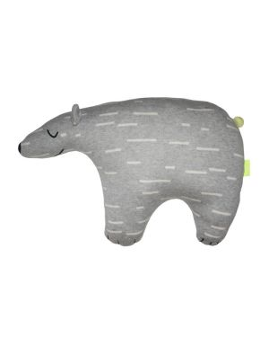 "Oyoy - Cushion - Polar Bear ""Knut"""