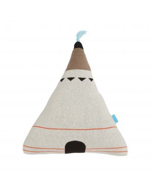 OYOY - Coussin Tipi L