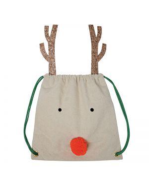 Meri Meri - Reindeer Back pack