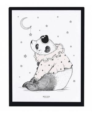 LILIPINSO - Frame panda