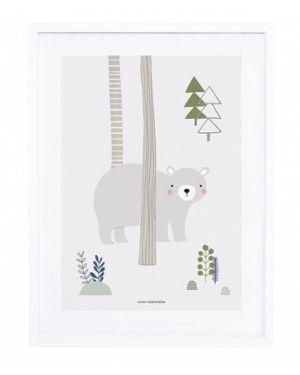 LILIPINSO - Frame bear