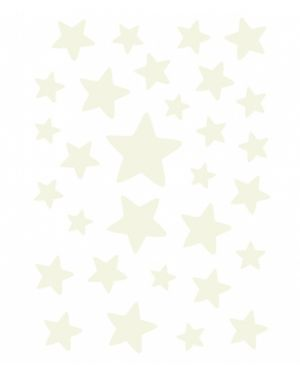 Lilipinso - Glow-in-the-dark Stars