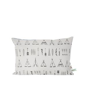 FERM LIVING-Native Coussin Native Tipi