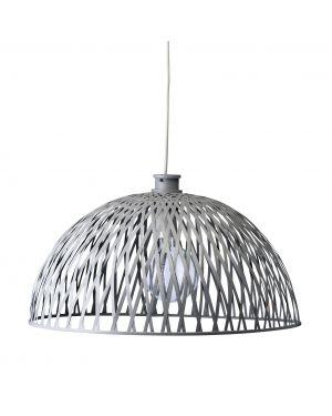 BLOOMINGVILLE - Pendant lamp - Grey Rotin