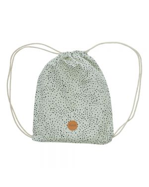 Ferm Living - Mint Dot Gym Bag