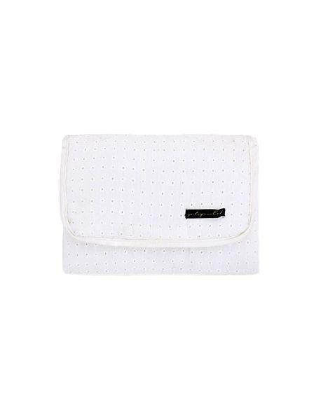 JACK N'A QU'UN OEIL - ZIGZAG VLAD - Changing Bag Marshmallow