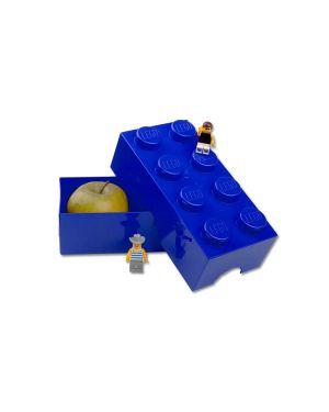 LEGO-BOITE A SANDWICH / Bleu