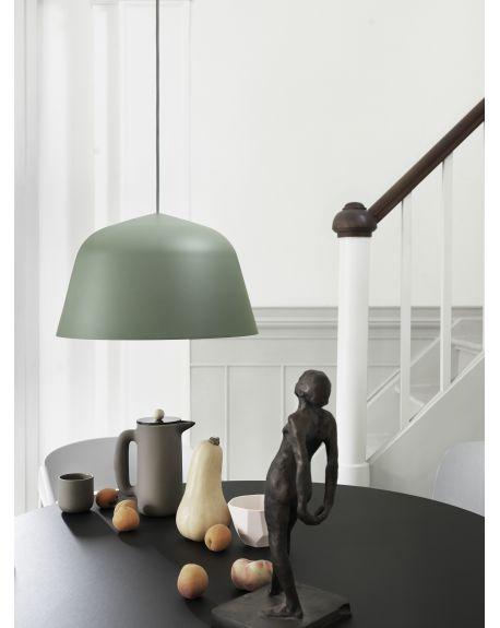 MUUTO - AMBIT - Pendant Lamp Ø 40 cm