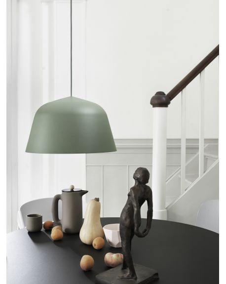 MUUTO - LAMPE AMBIT - Suspension Ø 40 cm