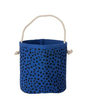 FERM LIVING - Mini panier Billy - Bleu